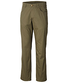 Columbia Men's Big & Tall Rapid Rivers Pants