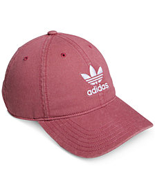 adidas Originals Relaxed Cotton Cap