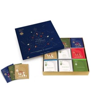 Palais Des Thes N°25 Holiday Assortment Tea Box