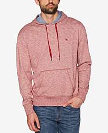 Original Penguin Men's Jasper Drop Shoulder Hoodie