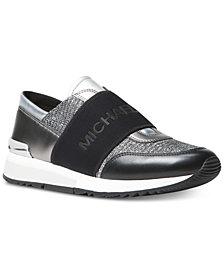 MICHAEL Michael Kors MK Trainer Sneakers
