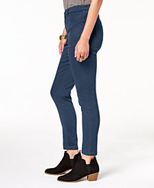 Style & Co Skinny-Leg Pants, Created for Macy's
