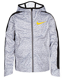 Nike Toddler Boys Elite Therma Full-zip Hoodie