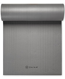 Gaiam 15mm Fitness Mat