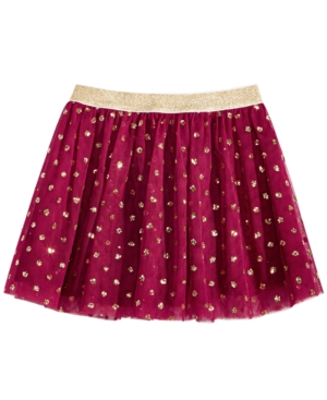 Epic Threads Little Girls Skirt Created for Macys