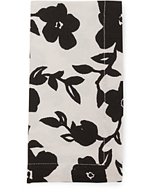 "kate spade new york Primrose Drive  20"" x 20"" Cotton Napkin"