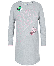 Nike Toddler Girls Doodle-Graphic Gym Dress