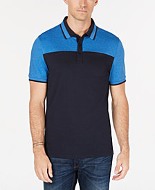 Michael Kors Men's Colorblocked Polo