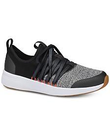 Keds Women's Studio Flash  Lace-Up Sneakers