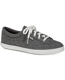 Keds Women's Maven Lace-Up Fashion Sneakers