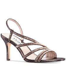 Nina Amani Evening Sandals