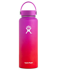 Hydro Flask 40-oz. Wide Mouth PNW Collection Water Bottle from Eastern Mountain Sports