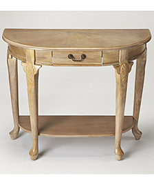 Kimball Console Table, Quick Ship