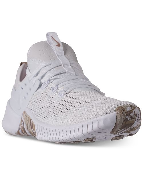 fa4e788bbd460 ... Nike Men s Free Metcon Training Sneakers from Finish Line ...