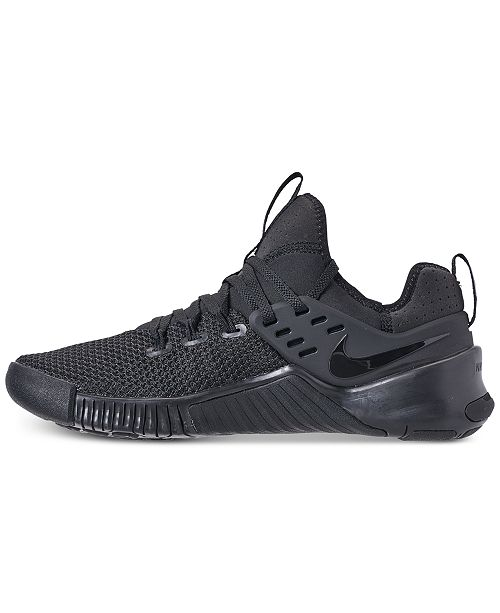 94a237ef848ed Nike Men s Free Metcon Training Sneakers from Finish Line   Reviews ...