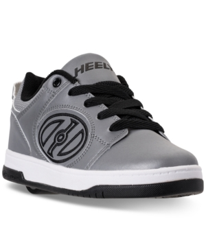 Heelys Little Boys Voyager Wheeled Skate Casual Sneakers from Finish Line