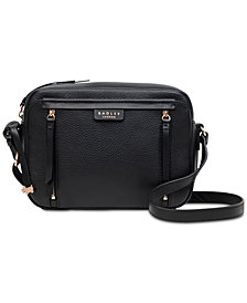 Radley London Zip-Top Small Crossbody Bag