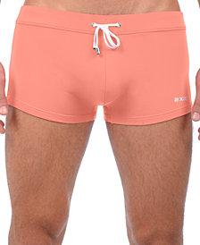 "2(x)ist Solid Cabo 2"" Swim Shorts"