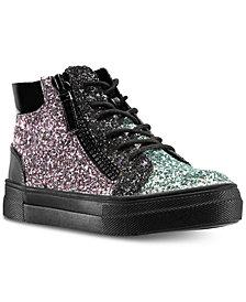 Nina Toddler, Little & Big Girls Hylda High-Top Sneakers