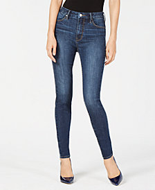Kendall + Kylie The Push-Up Ultra-Stretch Skinny Jeans
