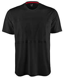 ID Ideology Printed Mesh T-Shirt, Created for Macy's