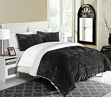 Chic Home Josepha 3 Piece King Comforter Set