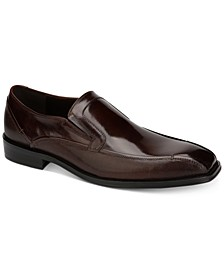 Men's Leather Witter Slip-Ons