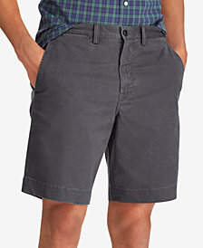 "Polo Ralph Lauren Men's Classic Fit 9"" Stretch Shorts"