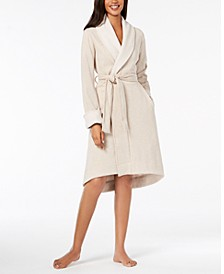 Duffield II Wrap Robe