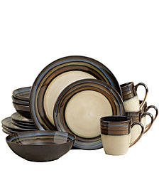 Pfaltzgraff Galaxy 16-Pc. Dinnerware Set