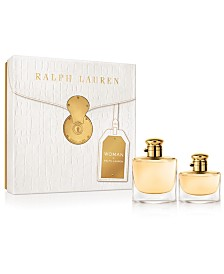 Ralph Lauren 2-Pc. Woman By Ralph Lauren Gift Set