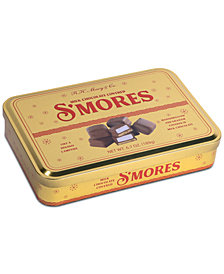R.H. Macy & Co. 9-Pc. S'Mores Tin, Created for Macy's
