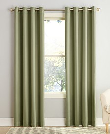 "Sun Zero Grant 54"" x 108"" Curtain Panel"