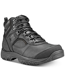 Men's Mt. Major Mid Waterproof Hiking Boots, Created for Macy's