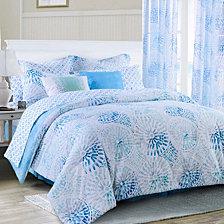 Sundial Comforter Set