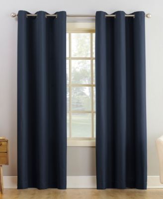 No. 918 Montego Casual Grommet Curtain 48'' x 108'' Panel