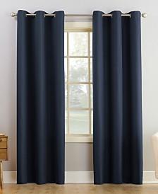 Lichtenberg No. 918 Montego Casual Grommet Curtain 48'' x 84'' Panel
