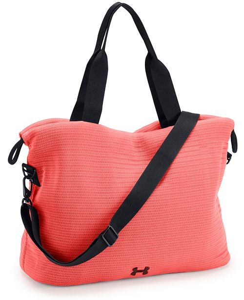 Under Armour Cinch Mesh Tote 5 Reviews Main Image