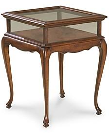 Burton Curio Table