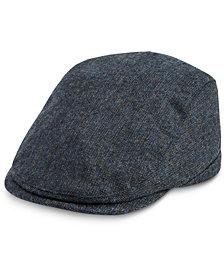 Levi's® Men's Tweed Flat Top Ivy Hat