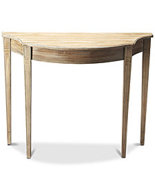 Chester Console Table, Quick Ship