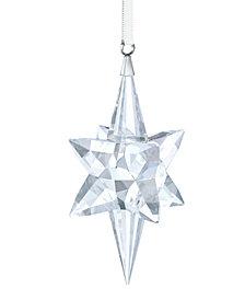 Swarovski Large Star Ornament