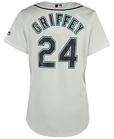 Women's Ken Griffey Jr. Seattle Mariners Cool Base Player Replica Jersey