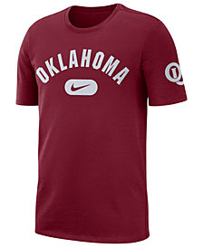 Nike Men's Oklahoma Sooners Retro Cotton T-Shirt