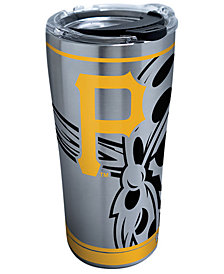 Tervis Tumbler Pittsburgh Pirates 20oz. Genuine Stainless Steel Tumbler