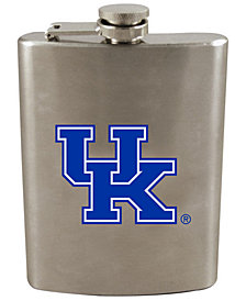 Memory Company Kentucky Wildcats 8oz Stainless Steel Flask