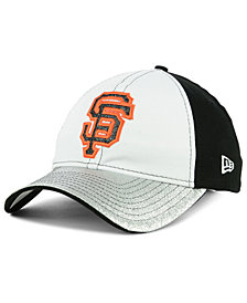 New Era Women's San Francisco Giants Shimmer Shine 9TWENTY Cap