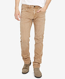 Buffalo David Bitton Men's Six-X Jeans