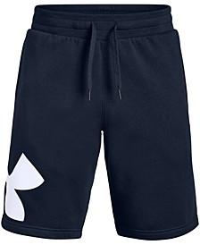 """Men's Fleece Logo 10"""" Shorts"""