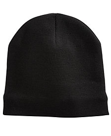 Alfani Men's Shearling Lined Beanie, Created for Macy's